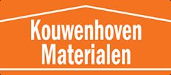 Kouwenhoven-Materialen Logo